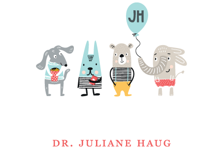 Logo Kinderarzr Dr. Juliane Haug Stuttgart-Möhringen