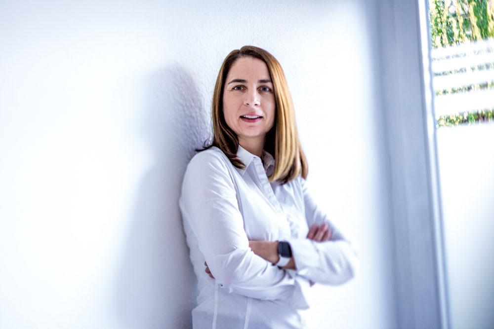 Kinderärztin Dr. Juliane Haug
